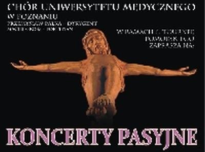 Koncert pasyjny