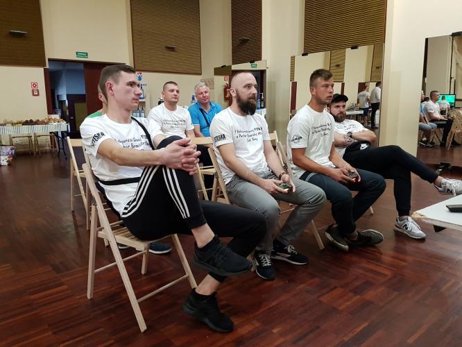 Turniej FIFA '19 o puchar burmistrza Białogardu
