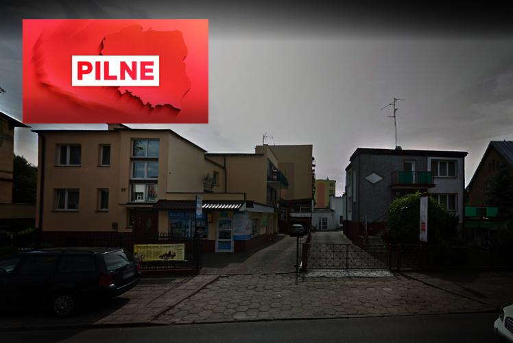 Tragiczny pożar w Koszalinie. Nie żyje 5 osób - WIDEO
