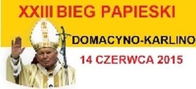 XXIII Bieg Papieski