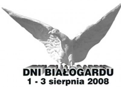 Dni Białogardu 2008
