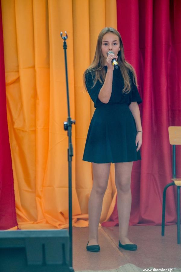 V edycja Festiwalu Talentów