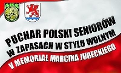 Mistrzostwa Polski - V Memoriał Marcina Jureckiego