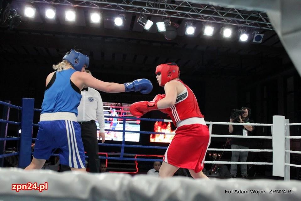 Róża Boxing SHOW - Gala boksu w Karlinie