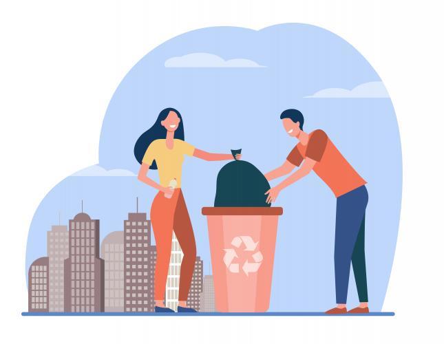 Nowa decyzja dot. opłat za odpady