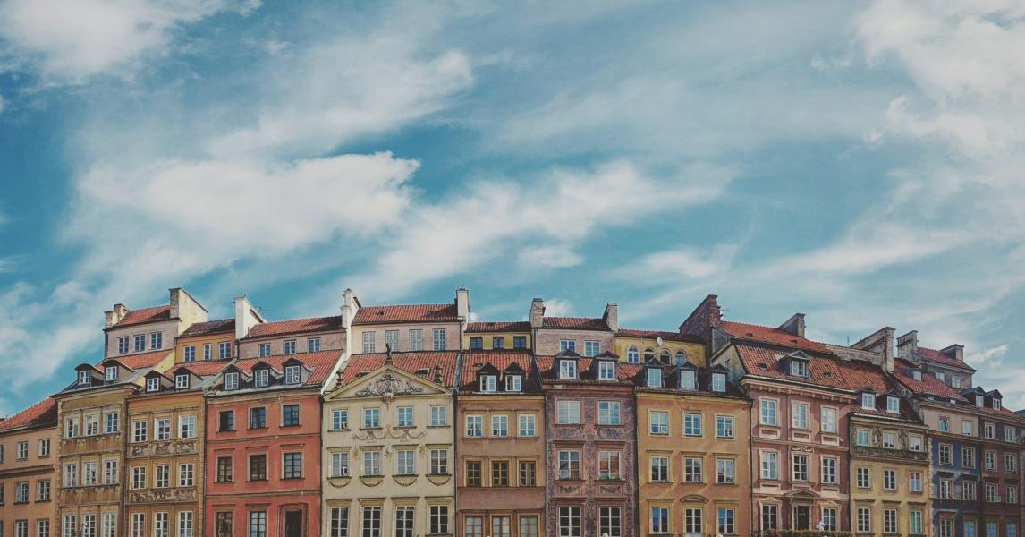 Jak tanio podróżować po Polsce?