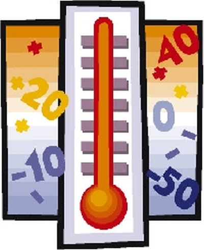 Najwyższa temperatura w święta od lat