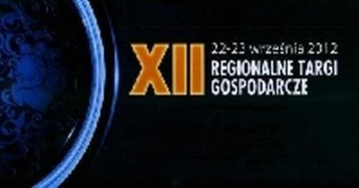 XII Regionalne Targi Gospodarcze