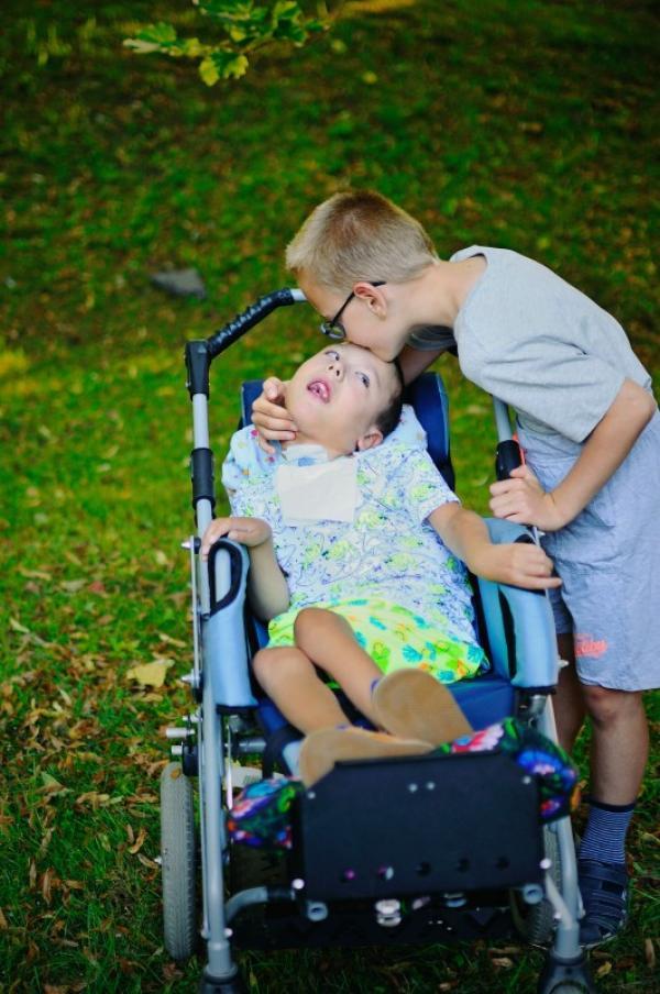 Białogardzianie w nierównej w walce z zespołem Aspergera