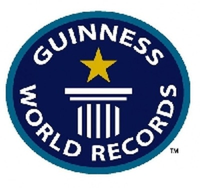 Próba bicia rekordu Guinnessa