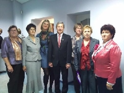 I Regionalny Kongres Kobiet z obszarów wiejskich