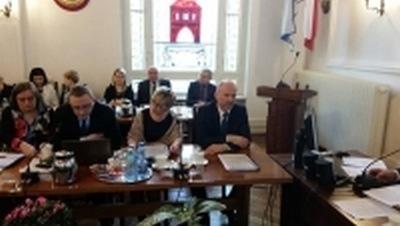 V sesja Rady Miejskiej w Biłogardzie