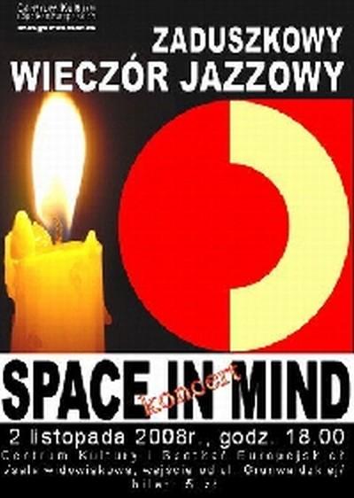 Zaduszkowy wieczór jazzowy