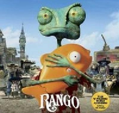 Kino Centrum zaprasza na RANGO