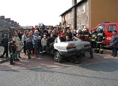 Warsztaty Dla Ratowników Medycznych ZHP w Białogardzie