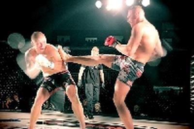 MMA Show