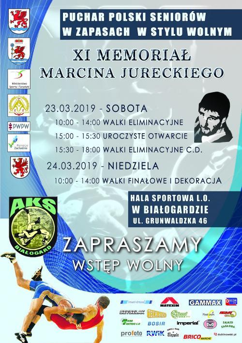 Międzynarodowy Puchar Polski Seniorów