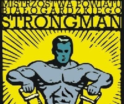 Mistrzostwa Strong Man