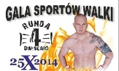 Gala Sportów Walki - Runda 4