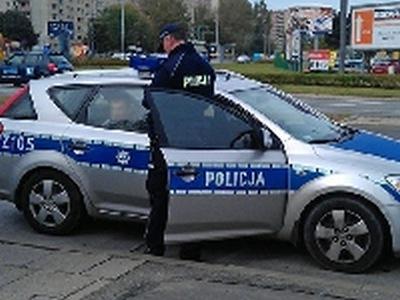 Kolejny agresywny kierowca w BMW...