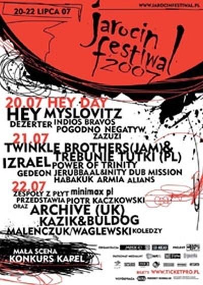 Jaocin Festiwal