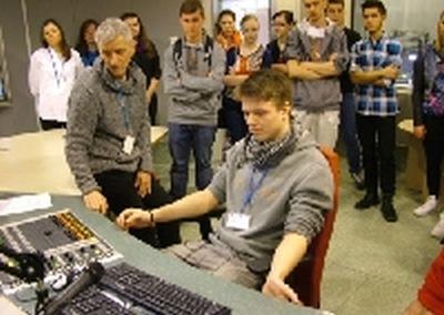 Polsko-niemieckie warsztaty dziennikarskie