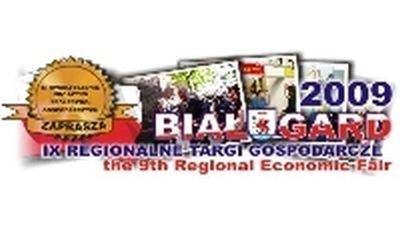 IX Regionalne Targi Gospodarcze
