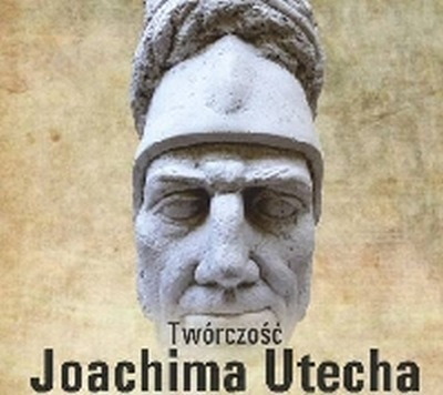 Wystawa twórczości Joachima Utech
