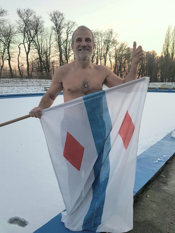 Mors z Białogardu jedzie do Estonii na Mistrzostwa Świata!