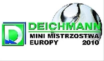 Weź udział w 5. Deichmann Mini Mistrzostwach Europy!