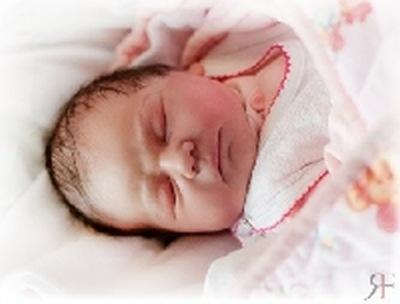 Białogardzkie noworodki grudzień 2012