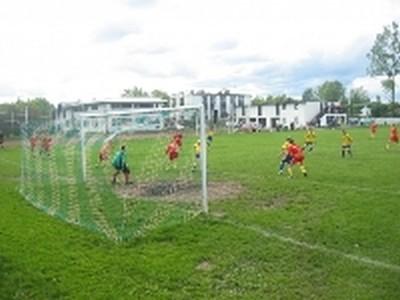Boisko w każdej gminie - Orlik 2012