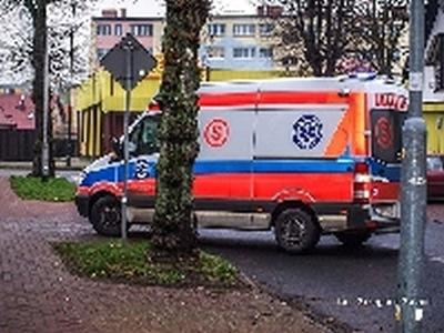 Znaleziono zwłoki w mieszkaniu w Białogardzie