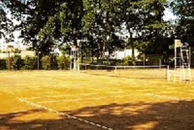 Korty tenisowe BOSiR