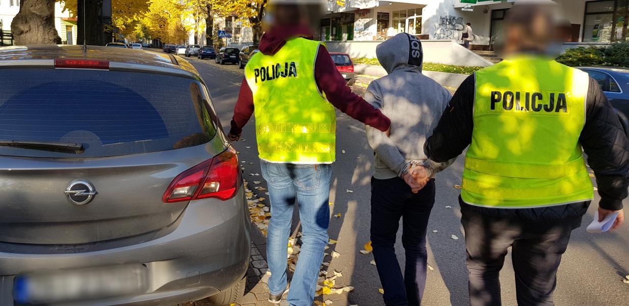 Obywatelskie zatrzymanie pijanego kierowcy  - błyskawiczny wyrok sądu.