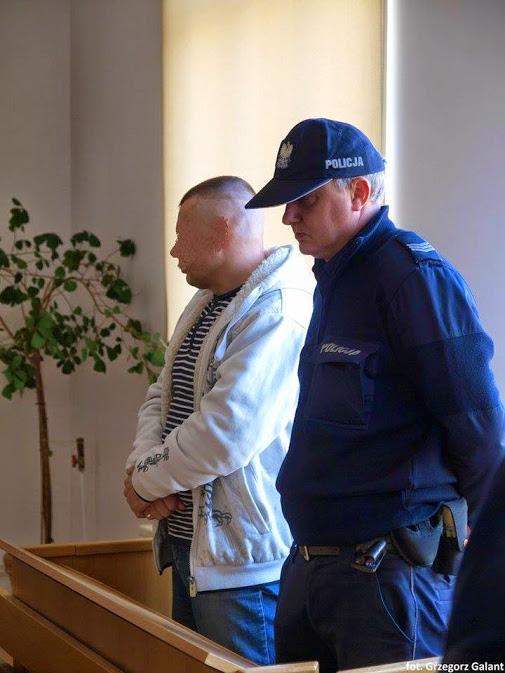 8 lat więzienia dla drogowego mordercy