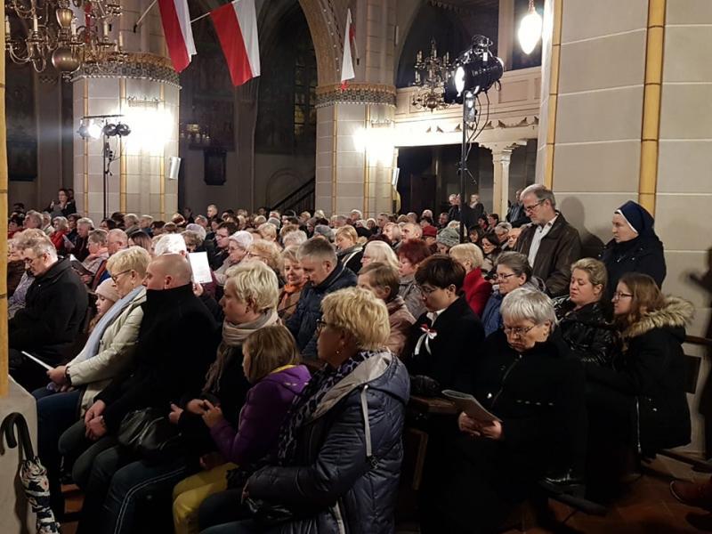 100 Lat Niepodległości - koncert Chóru Bel Canto