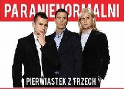 Kabaret Paranienormalni