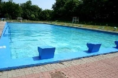 Manekin na basenach - wielka afera ale o co??