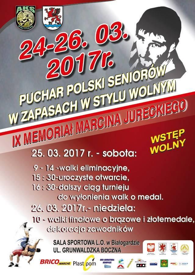 IX Memoriał Marcina Jureckiego