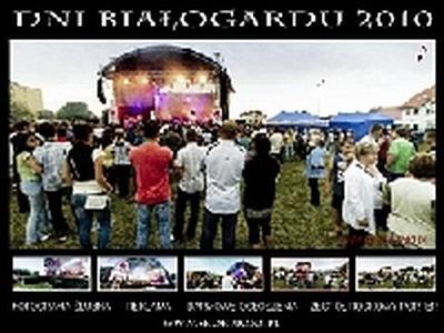 Dni Białogardu 3D