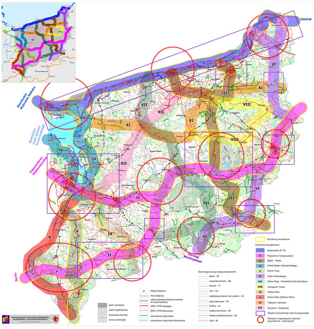 W Białogardzie powstaną ścieżki rowerowe