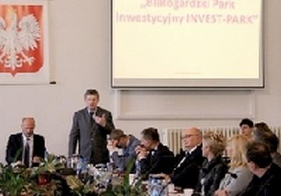 IV posiedzenie Rady Gospodarczej