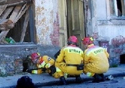 Seria Podpaleń w Białogardzie