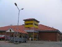 Otwarcie nowego sklepu Netto.
