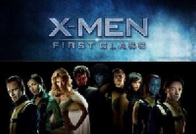 X-men: Pierwsza klasa w Kinie Centrum