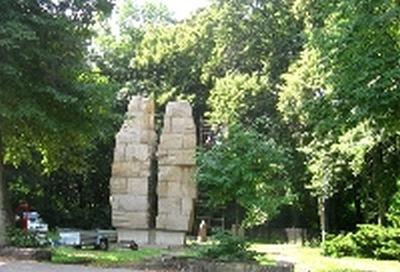 Renowacja cmentarza na Kołobrzeskiej