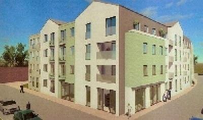 Nowe mieszkania w Białogardzie
