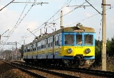 Komunikacja Zastępcza na odcinku Białogard - Rąbino