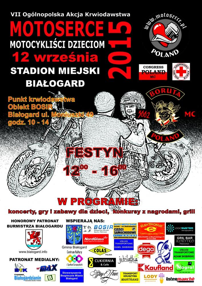 Motoserce 2015